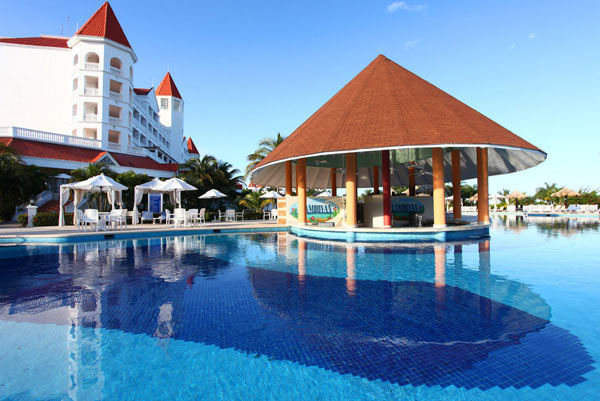 Restaurant - Grand Bahia Principe Jamaica - All Inclusive Resort