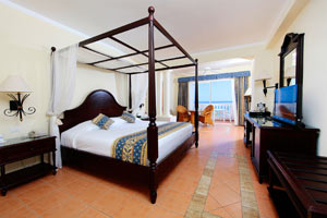 Junior Suite Sea View - Grand Bahia Principe Jamaica