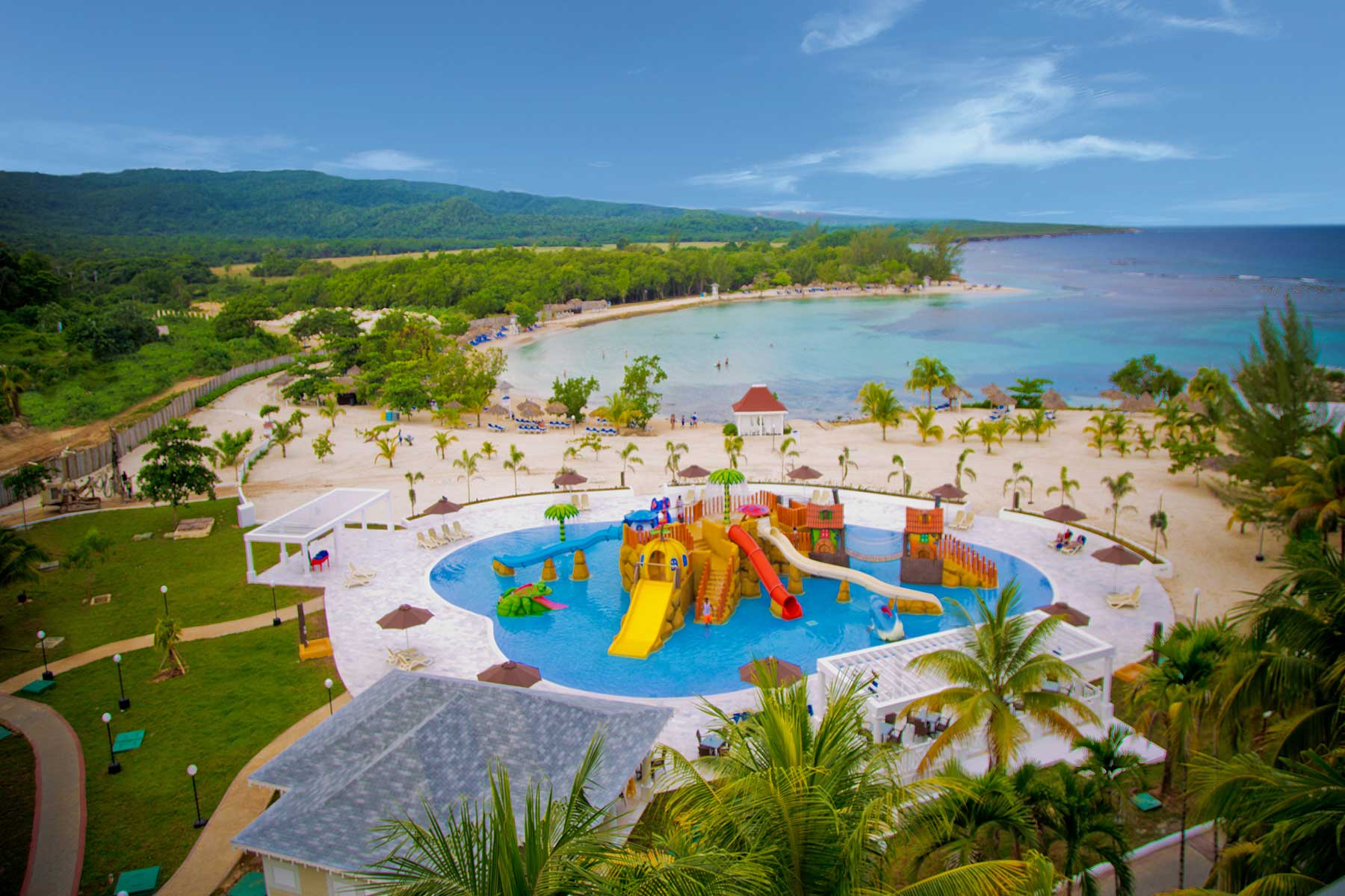 Grand Bahia Principe Jamaica Resort All Inclusive